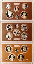 2015 PROOF SET * ORIGINAL * 14 Coin U.S. Mint Proof Set