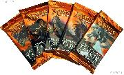 MTG Dragons of Tarkir - Magic the Gathering Booster Pack