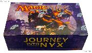 MTG Journey Into NYX - Magic the Gathering Booster Factory Sealed Box