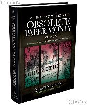 Whitman Encyclopedia of Obsolete Paper Money Volume 5 - Q. David Bowers