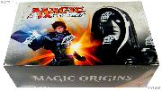 MTG Magic Origins - Magic the Gathering Booster Factory Sealed Box
