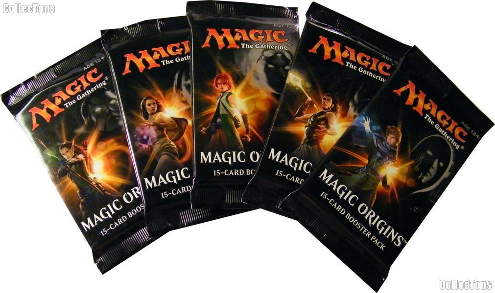 MTG Magic Origins - Magic the Gathering Booster Pack