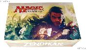 MTG Battle for Zendikar  - Magic the Gathering Booster Factory Sealed Box