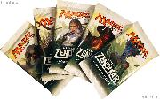 MTG Battle for Zendikar - Magic the Gathering Booster Pack