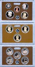 2016 PROOF SET * ORIGINAL * 13 Coin U.S. Mint Proof Set