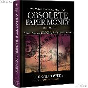 Whitman Encyclopedia of Obsolete Paper Money Volume 6 - Q. David Bowers