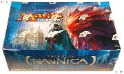 MTG Return to Ravnica  - Magic the Gathering Booster Factory Sealed Box