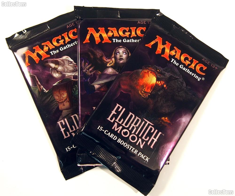 MTG Eldritch Moon - Magic the Gathering Booster Pack