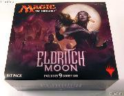 MTG Eldritch Moon - Magic the Gathering FAT PACK Factory Sealed Box