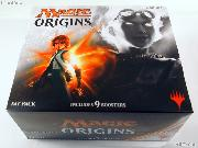 MTG Origins - Magic the Gathering FAT PACK Factory Sealed Box