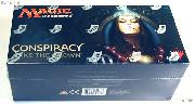 MTG Conspiracy: Take the Crown  - Magic the Gathering Booster Factory Sealed Box