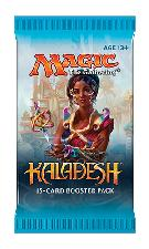 MTG Kaladesh - Magic the Gathering Booster Pack