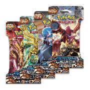 Pokemon - Steam Siege Booster Pack