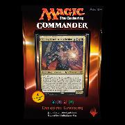 MTG Magic The Gathering Commander 2016 100-Card Deck: Entropic Uprising
