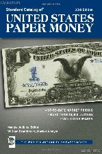 Standard Catalog of United States Paper Money 35th Edition by William Brandimore - Paperback
