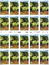 1996 Iowa Statehood 32 Cent US Postage Stamp MNH Sheet of 20 Scott #3089a