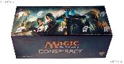 MTG Conspiracy - Magic the Gathering Booster Factory Sealed Box