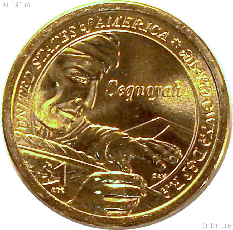 2017 D Native American Dollar Bu 2017 Sacagawea Dollar Sac 2 99
