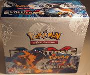 Pokemon - Evolutions Booster Box