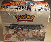 Pokemon - Steam Siege Booster Box
