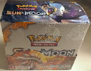 Pokemon - Sun & Moon Booster Box
