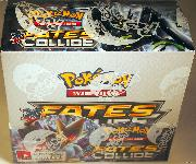 Pokemon - Fates Collide Booster Box