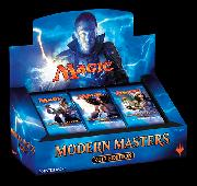 MTG Modern Masters 2017 Edition - Magic the Gathering Factory Sealed Booster Box