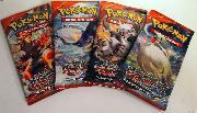 Pokemon - Primal Clash Booster Pack