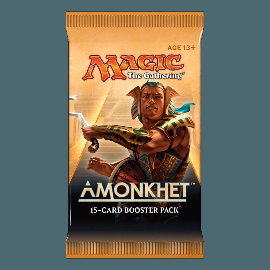 MTG Amonkhet - Magic the Gathering Booster Pack