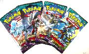 Pokemon - Sun & Moon Guardians Rising Booster Pack