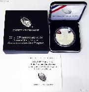 2016-P National Park Service 100th Anniversary Proof Commemorative Silver Dollar Coin
