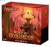 MTG - Magic the Gathering - Hour of Devastation Bundle