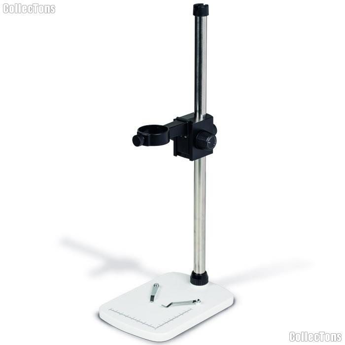 Premium Stand for Microscope Camera Digital USB by Lighthouse (DMST2)