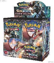Pokemon - Sun & Moon Burning Shadows Booster Box