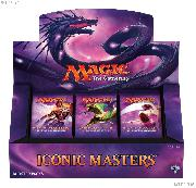 MTG Iconic Masters - Magic the Gathering Factory Sealed Booster Box