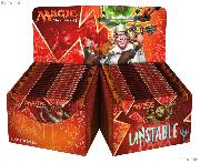 MTG UNstable - Magic the Gathering Booster Factory Sealed Box