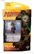 MTG Rivals of Ixalan: Magic the Gathering Planeswalker Deck: Vraska