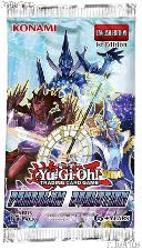 Yu-Gi-Oh! - Invasion: Pendulum Evolution Booster Pack