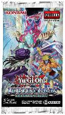 Yu-Gi-Oh! - Dimensional Guardians Duelist Booster Pack
