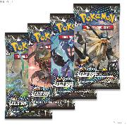 Pokemon - Sun & Moon Ultra Prism Booster Pack