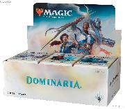 PRE-SALE Ships 4/27: MTG Dominaria- Magic the Gathering Booster Factory Sealed Box