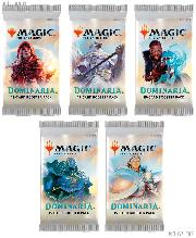 MTG Dominaria - Magic the Gathering Booster Pack