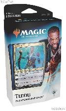 MTG Dominaria: Magic the Gathering Planeswalker Deck: Teferi
