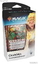 MTG Dominaria: Magic the Gathering Planeswalker Deck: Chandra