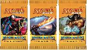 MTG Modern Masters (2013) - Magic the Gathering Booster Pack