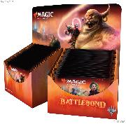 MTG Battlebond- Magic the Gathering Booster Factory Sealed Box
