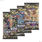 Pokemon - Sun & Moon Forbidden Light Booster Pack