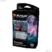 MTG Core Set 2019 M19: Magic the Gathering Planeswalker Deck: Tezzeret