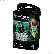 MTG Core Set 2019 M19: Magic the Gathering Planeswalker Deck: Vivien