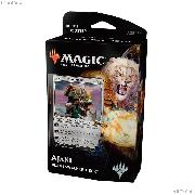 MTG Core Set 2019 M19: Magic the Gathering Planeswalker Deck: Ajani